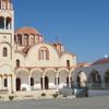 Paralimni St Varvara Church