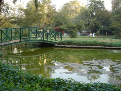 Parimal Garden