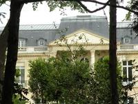 Château de la Muette