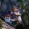 Paro - Taktsang Goemba - Bhutan