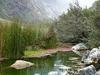 Parque Nacional Huascaran - Andes Peru