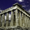 Parthenon II - Athens