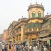 Part Of Posta Rajbari