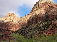 Pa'rus Trail