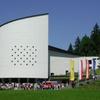 Passionsspielhaus Erl Tyrol Austria