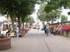 Pedestrian Area At  Coleraine