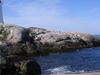 Peggys Point Lighthouse