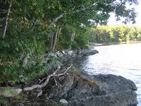 Pemaquid River