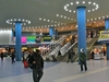 Penn Station Concourse