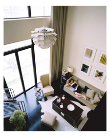 Penthouse At 60 Thompson