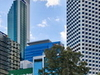 Perth Central Business District