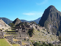 Adventure in Peru