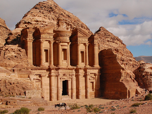 Petra Holiday Package Photos