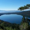 Phelps Lake Loop