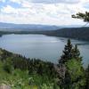 Phelps Lake Overlook Trail
