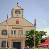 Courthouse In Philipsburg
