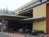 Phnom Penh Intl. Airport