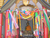 Phota Hin Chang Santuario