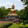 Phra Yai Statue