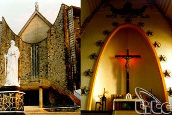 Phu Cam Main Cathedral