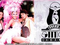 Phuket Simon Cabaret Show
