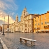 Piazza Navona - Rome - Italy