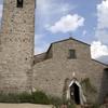 Pieve Of Santa Maria In Spaltenna