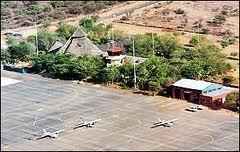 Pilanesberg International Airport