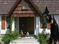 Pilzno's Doll Museum
