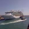 Piraeus Arrival Transfer: Cruise Port to Central Athens