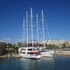 Piraeus Departure Transfer: Central Athens to Cruise Port
