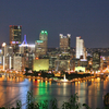 Pittsburgh Downtown