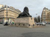 Tour Montparnasse - District 14