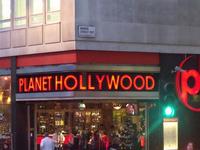 Planet Hollywood