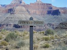 Plateau Point Trail - Grand Canyon - Arizona - USA