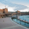 Plaza De Espana - Sevilla - Andalusia Spain
