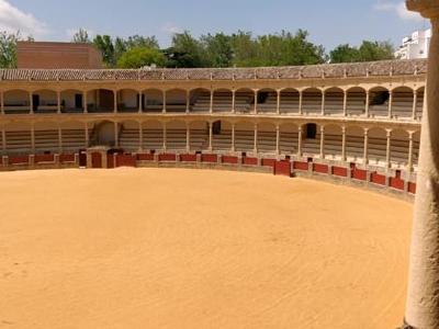 Plaza-de-toros-de-Ronda