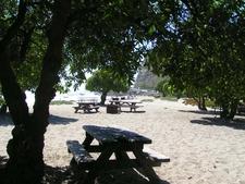 Point Mugu State Park Picnicking