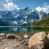 Polish Tatras & Morskie Oko Lake