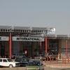 Aeropuerto Internacional de Polokwane