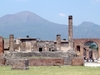 The Temple Of Jupiter, Pompeii