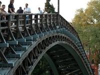 Accademia Bridge (Ponte dell Accademia)