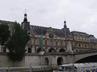 Port du Louvre