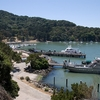 Port Of Angel Island