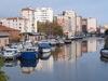 Port Saint-Sauveur At Toulouse