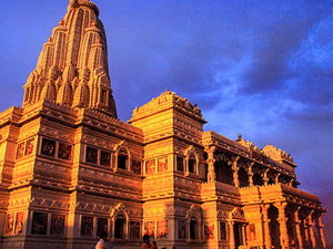 Mathura Holiday Package