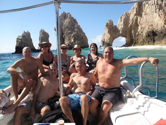 Beach Hopping in Los Cabos Photos