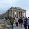 Private Walking Tour: The Acropolis