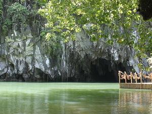 Puerto Princesa City y Río subterráneo de Palawan 3 días