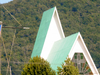 Church Of Puerto Williams